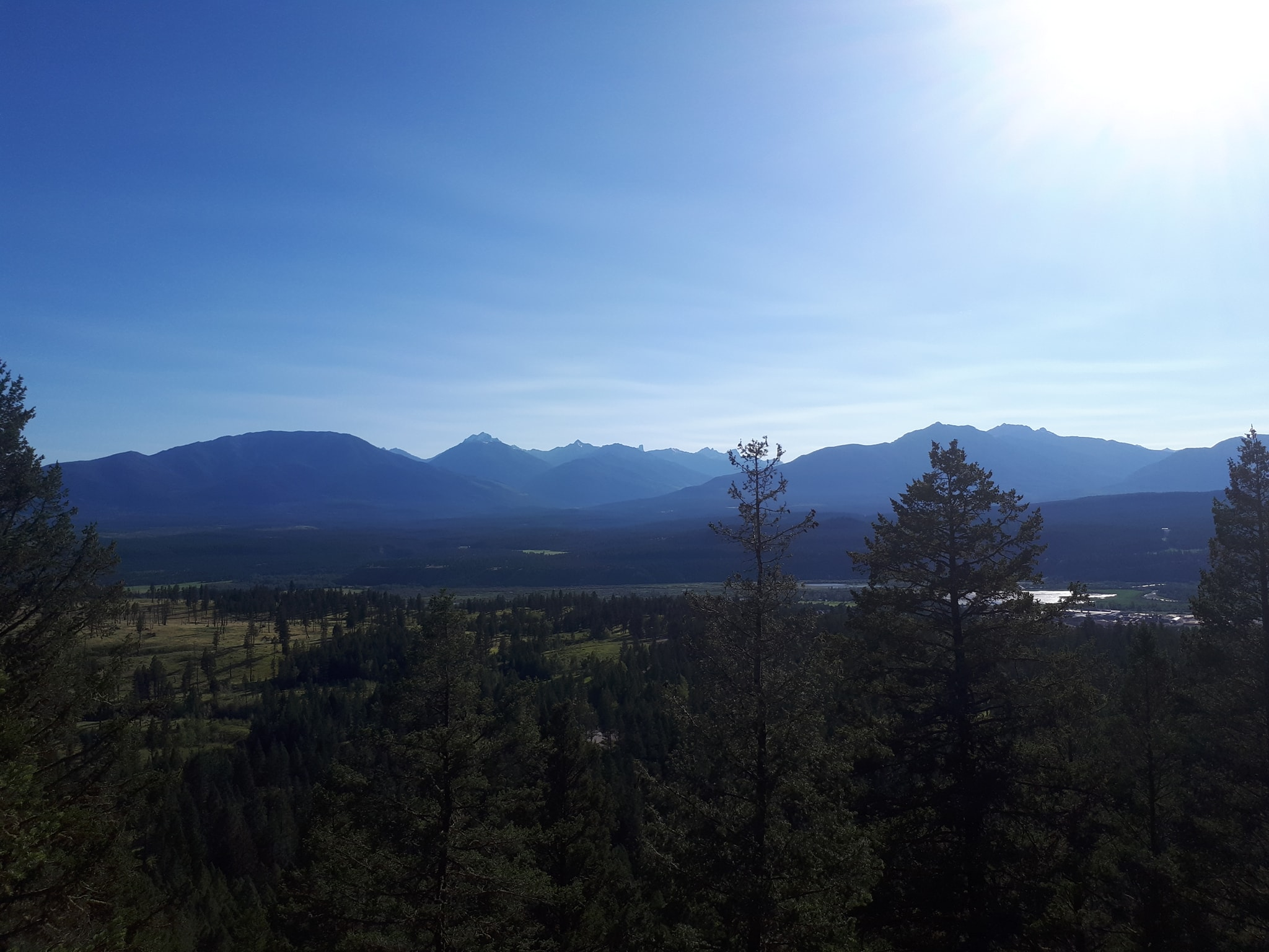 Redstreak Campground Review Hike